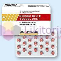 Vessel Due F инструкция - фото 9