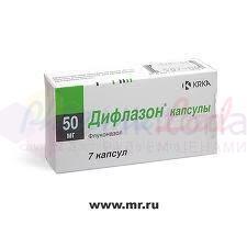 Fluconazole инструкция аналоги цена - фото 6