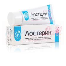 ЛОСТЕРИН крем / LOSTERIN cream