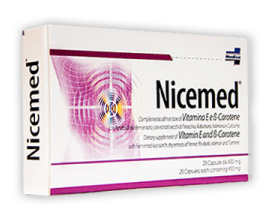 НИЦЕМЕД / NICEMED