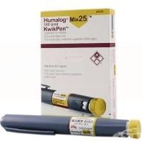 инсулин хумалог микс 25 инструкция по применению